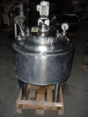stainless steel (316) reactor m