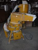 Used vertical cutter