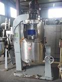 Used planetary mixer