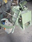 Used barrel tumbling