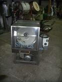 barrel tumbling mixer designed