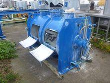 Used FKM 1600 Plough
