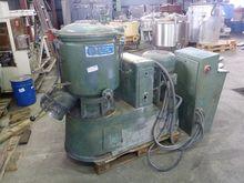 Used TSHK 150 Stainl