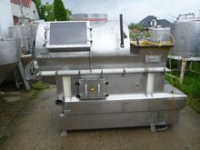 stainless steel continuous flui
