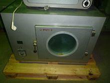 atmospheric tray dryer by ELKON