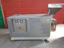 Bepex Model GCS200/60 Stainless