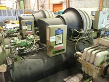 Used 450 TONS WC TRA
