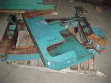 Bird 12″ X 30″ Stainless Steel