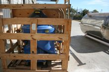 Alfa Laval MAPX 313 Purifying C