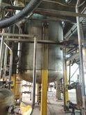 2,000 Gallon 75 PSI Stainless S