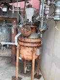 Used 20 Gallon 500 P