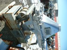 Used 20″ X 72″ Witte