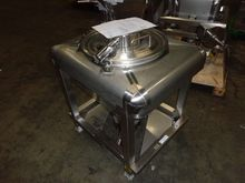 Used 4 Cubic Foot (1