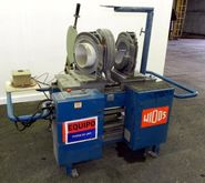 Used WIDOS POLYPRESS
