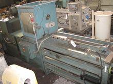 Used MAREN ENGINEERI