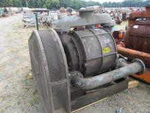 Used NASH CL2003 VAC