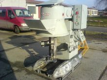 79 Gallon (300 Liter) 15 HP Mol