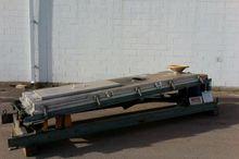 """4'6″"""" X 14′, 1-Deck, 2 HP, Stai"""