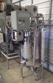 Used 100 Gallon 30 P