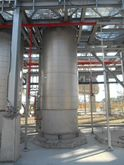 2,900 Gallon 316 Stainless Stee