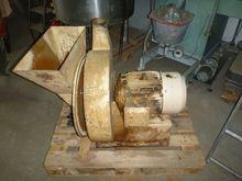 11 KW Carbon Steel Hammer Mill
