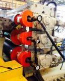 55″ Wide Union Machine PP Sheet