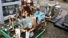 Used 37 CFM 5HP SIHI