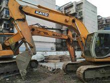 Kato HD820 Shanghai Honghuan En
