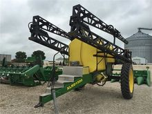 2004 SPRAYER SPECIALTIES XLRD15