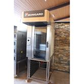 Bongard Convection oven