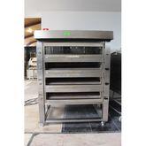 Wiesheu oven EBO 1-68R