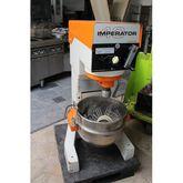 Imperator Planetary mixer