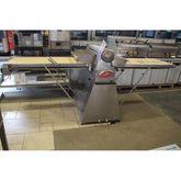Rollfix Dough rolling machine