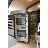 2009 Miwe Econo Convection oven