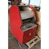 Breadslice machine Wabämal