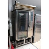 Leventi Bakermat Backery oven