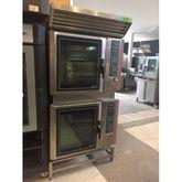 Leventi Bakermat Backery oven