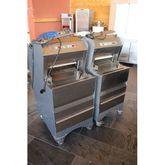 2003 Automatic Breadslicemachin