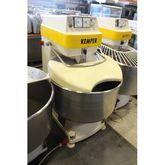 Kemper Dough kneader