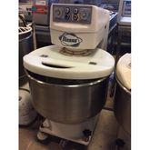 Diosna Dough kneading machine