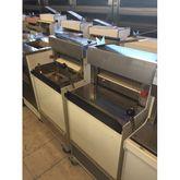 ABO Semi- Automatic Breadslicer