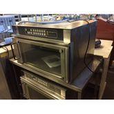 2000 Miwe Gusto oven