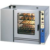Electric convection pastry oven