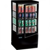 display coolers Black