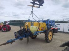Lo Line Trailed Sprayer