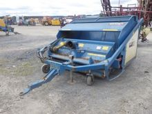 Wessex HTC18 Trailed Sweeper (0