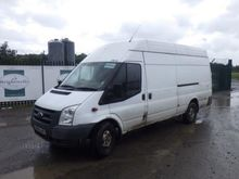 Used FORD Transit 11