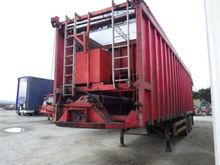 EuroEjector CFT 3A/105 Refuse C