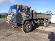 Leyland DAF 4wd Dropside Lorry,