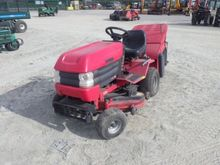 Westwood T1600 Ride On Mower Wi